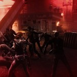 Resident Evil Operation City Screenshot -3