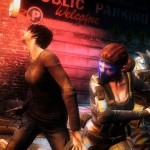 Resident Evil Operation City Screenshot -6