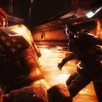 Resident Evil Operation City Screenshot -7