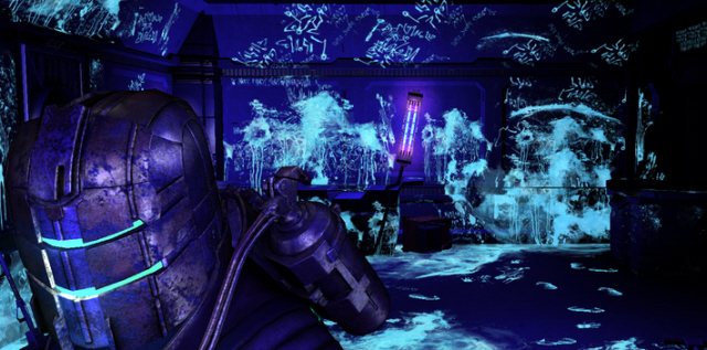 Dead Space 3 Announced