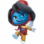 Disney Universe Aladdin Artwork