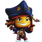 Disney Universe Jack Sparrow Artwork