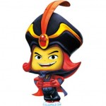 Disney Universe Jafar Artwork