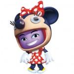 Disney Universe Minnie Mouse Artwork