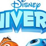 Disney Universe Characters List Art