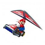 Mario Kart 7 Wallpaper - Flyer