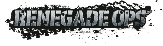 Renegade Ops review artwork