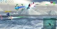 Star Fox 64 Walkthrough Video Guide Screenshot (3DS)
