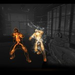 Syndicate 2012 Gameplay Screenshot of Hacking Visual Effects