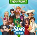 The Sims Social Facebook Game Artwork for Avatars