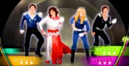 ABBA: You Can Dance Wii game Screenshot