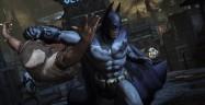 Batman: Arkham City Achievement Screenshot