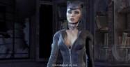 Batman: Arkham City Catwoman Walkthrough Screenshot