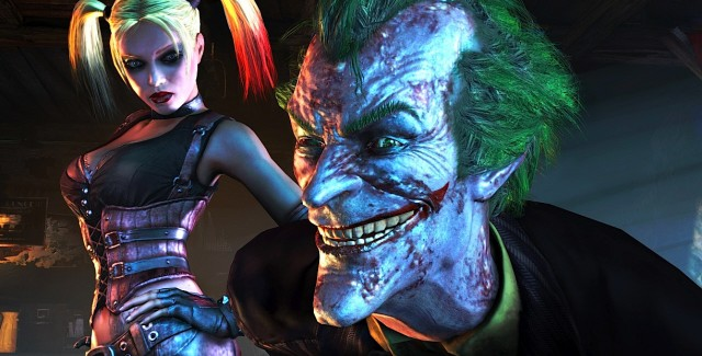 Batman: Arkham 3 Could Have Pregnant Harley Quinn and Joker's Son
