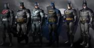 Batman: Arkham City Skins Downloadable Content Costumes Screenshot