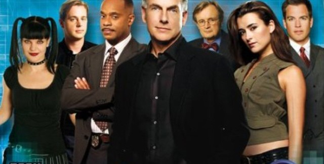 NCIS: The Video Game Walkthrough Box Art