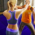 Self Defense Training Camp Screenshot