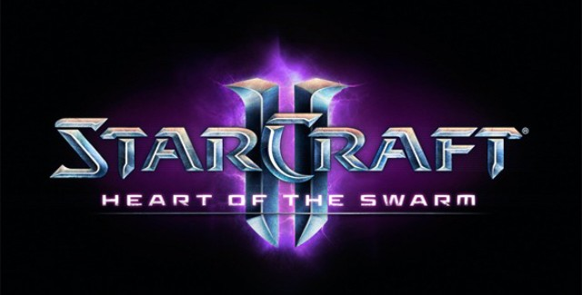 StarCraft 2: Heart of the Swarm Logo