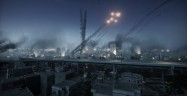 Battlefield 3 Multiplayer Map of Tehran Highway