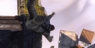 Uncharted 3 Hero Screenshot