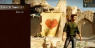 Uncharted 3 Multiplayer Skins Screenshot