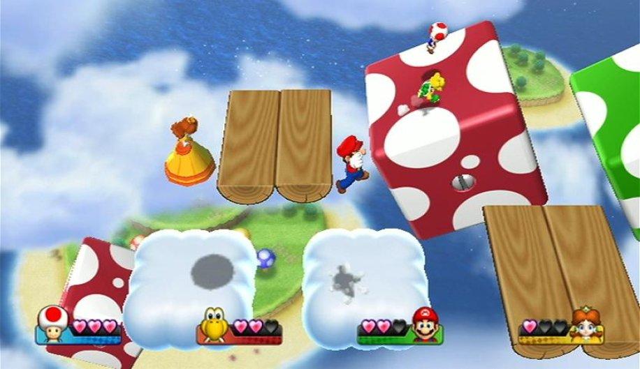 Mario Party 3 Wad - ratecasini's diary
