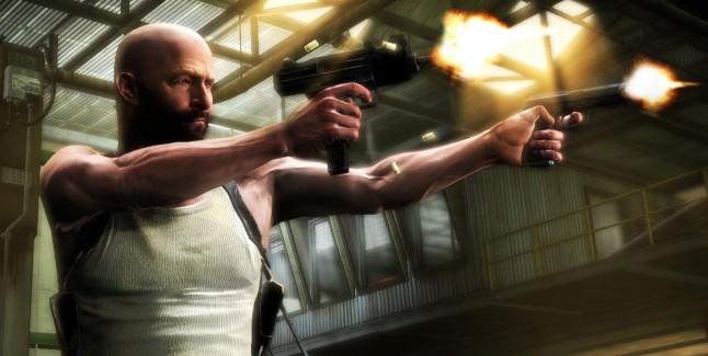 Max Payne 3 Screenshot -8