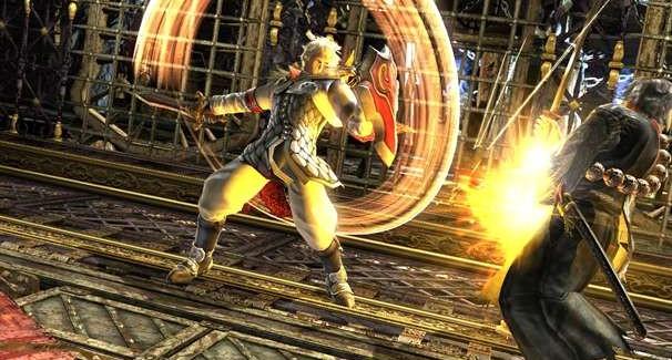 Soul Calibur V Screenshot -30