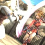 Soul Calibur V Screenshot -9