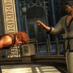 Tekken Tag Tournament 2 Screenshot -1
