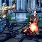 Tekken Tag Tournament 2 Screenshot -12