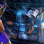 Tekken Tag Tournament 2 Screenshot -15