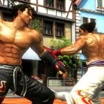 Tekken Tag Tournament 2 Screenshot -2
