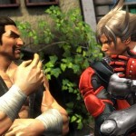 Tekken Tag Tournament 2 Screenshot -22