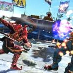 Tekken Tag Tournament 2 Screenshot -7
