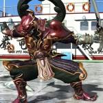 Tekken Tag Tournament 2 Screenshot -9