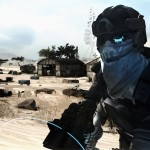 Tom Clancy's Ghost Recon Future Solidier Screenshot -10