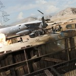 Tom Clancy's Ghost Recon Future Solidier Screenshot -13