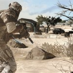 Tom Clancy's Ghost Recon Future Solidier Screenshot -14