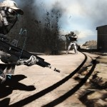 Tom Clancy's Ghost Recon Future Solidier Screenshot -15