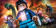 Lego Harry Potter: Years 5-7 Walkthrough Box Art