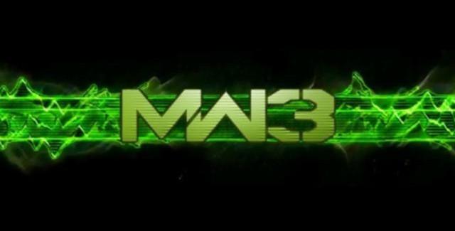 Call of Duty: Modern Warfare 3 Review Artwork