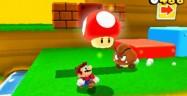Super Mario 3D Land Cheats Screenshot