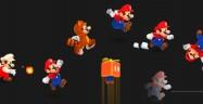 Super Mario 3D Land Easter Eggs and Secrets Guide Art
