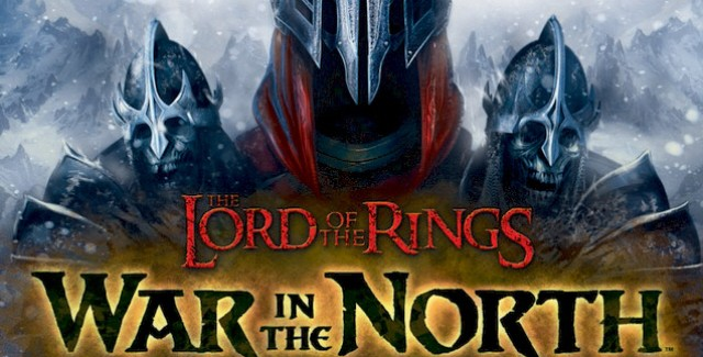 Lord of the Rings: War In the North Walkthrough Box Art