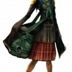 Final Fantasy Type-0 Screenshot -27
