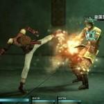 Final Fantasy Type-0 Screenshot -5