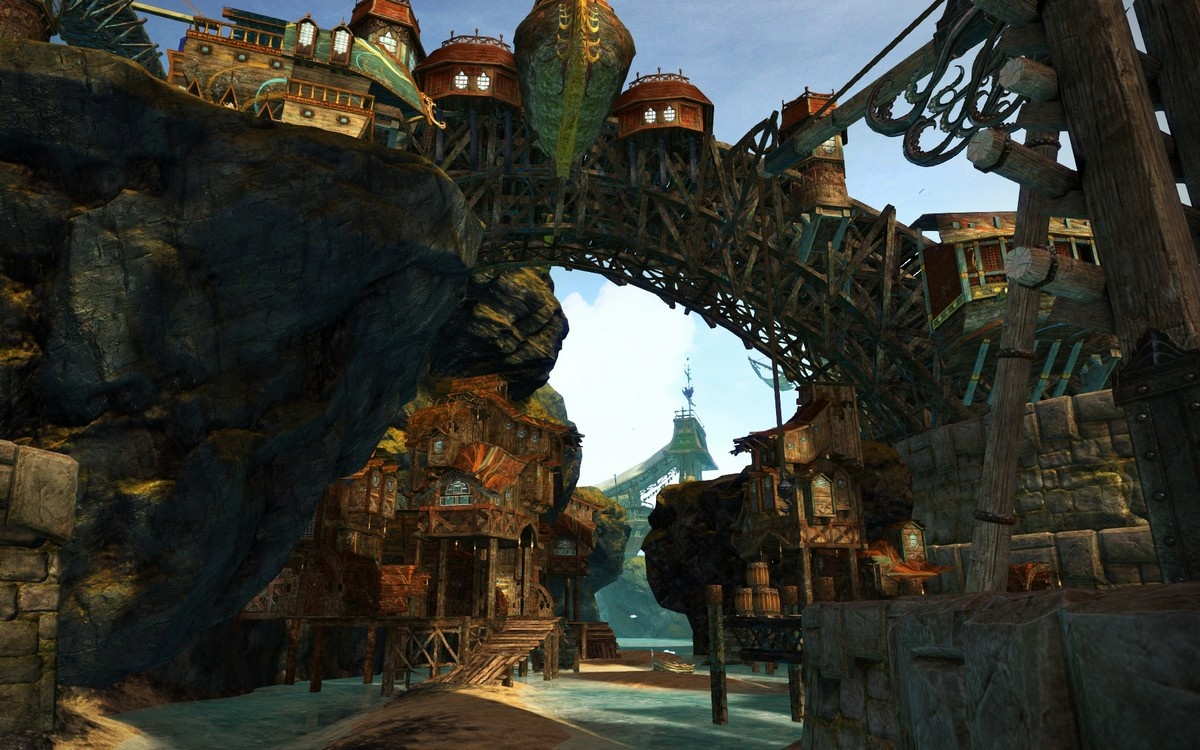 Guild Wars 2 Screenshot -7