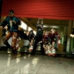 Lollipop Chainsaw Screenshot -21