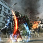 Metal Gear Rising Revengeance Screenshot -3